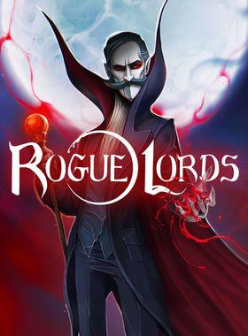 Rogue Lords Key Art