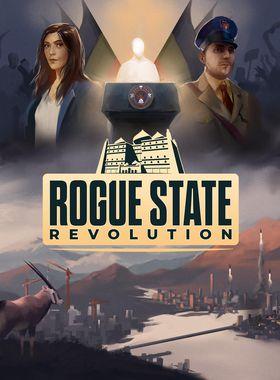 Rogue State Revolution Key Art