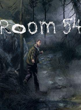 Room 54 Key Art