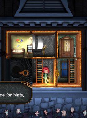 Rooms: The Unsolvable Puzzle Key Art