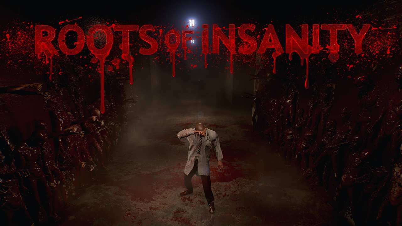 Roots of Insanity Thumbnail