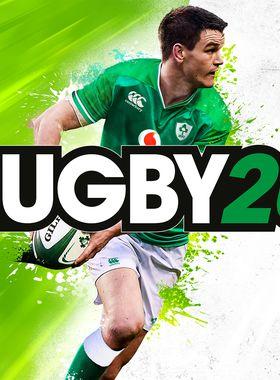 Rugby 20 Key Art