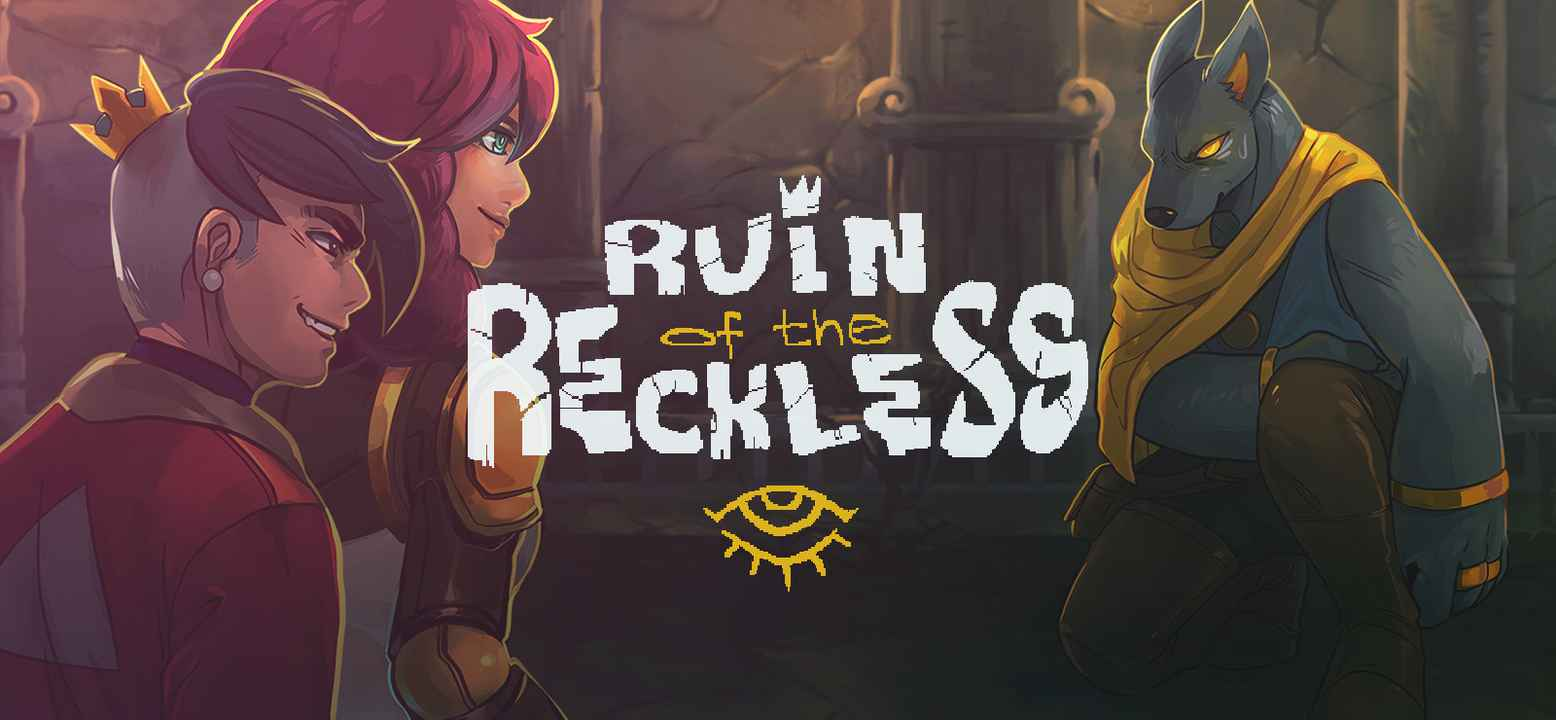 Ruin of the Reckless Thumbnail
