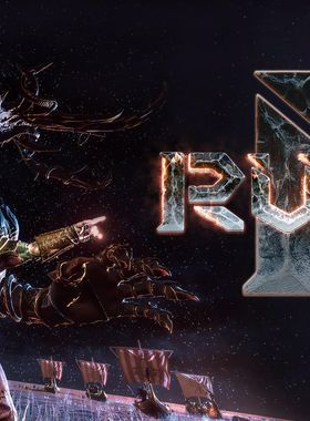 Rune 2 Key Art