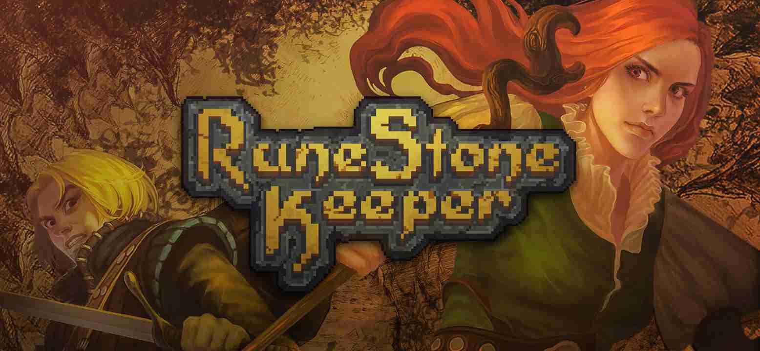 Runestone Keeper Thumbnail