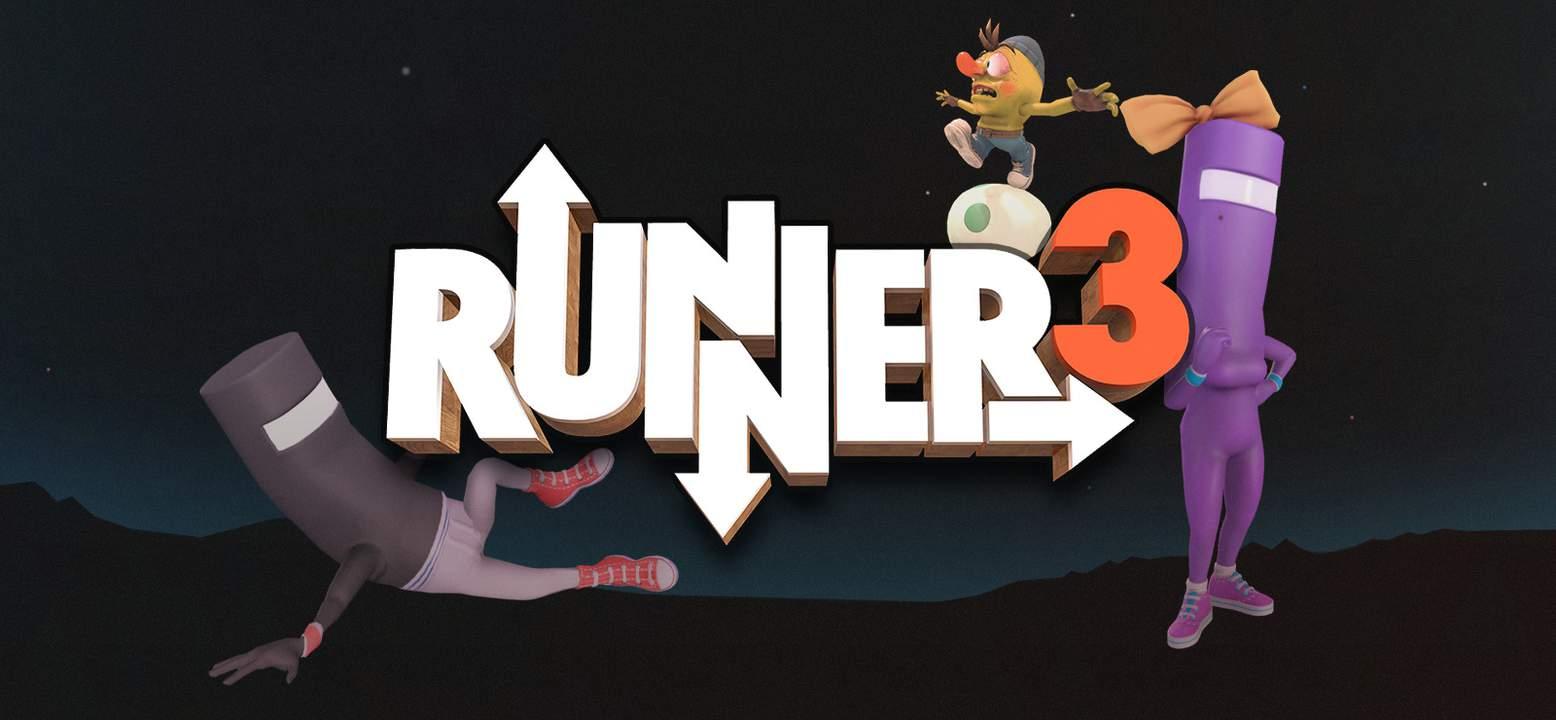 Runner3 Thumbnail