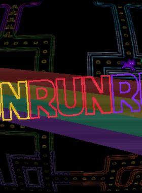 RunRunRun Key Art