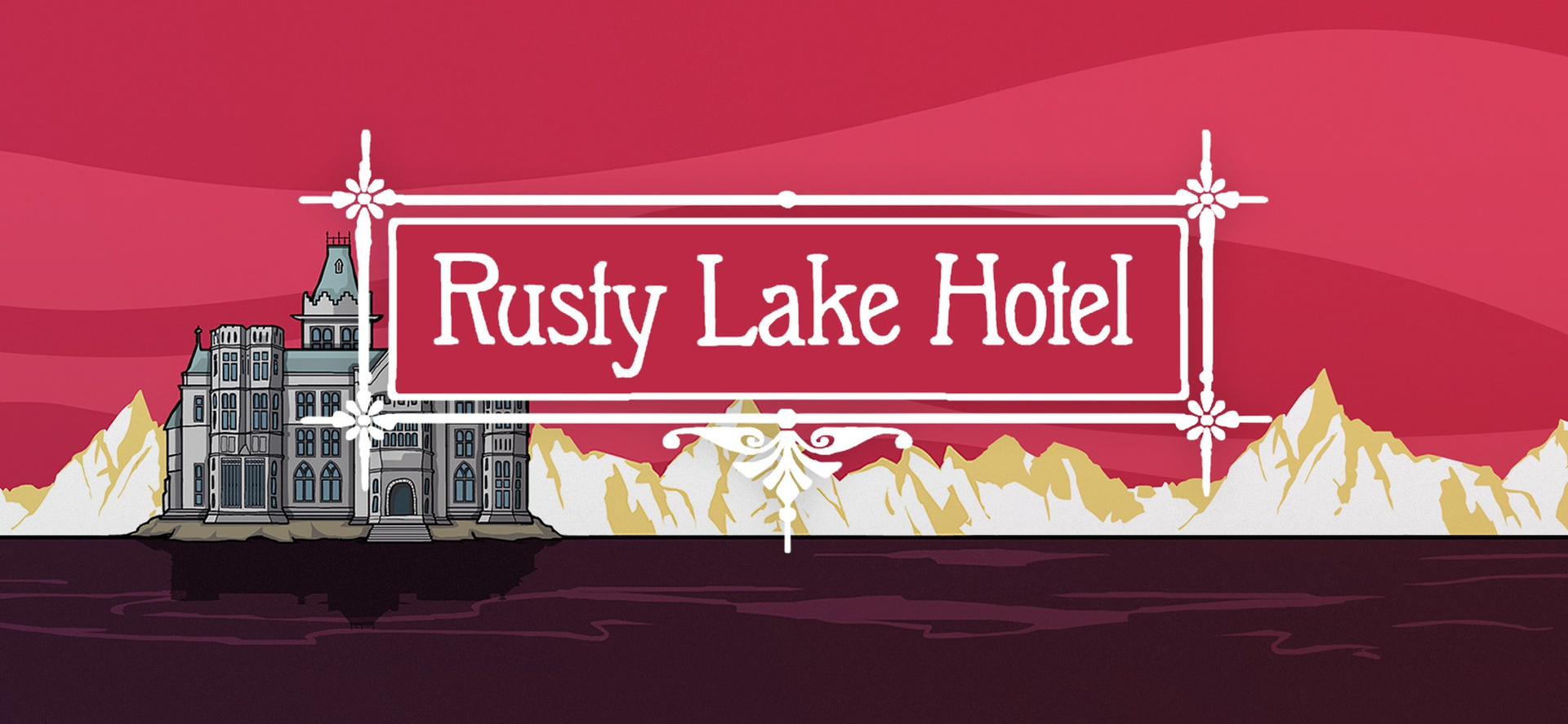Rusty Lake Hotel Video