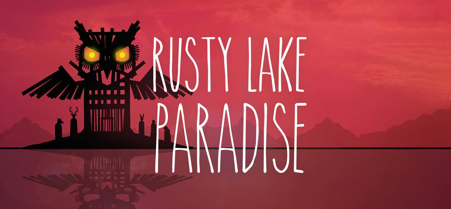 Rusty Lake Paradise Thumbnail