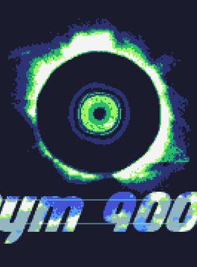 Rym 9000 Key Art
