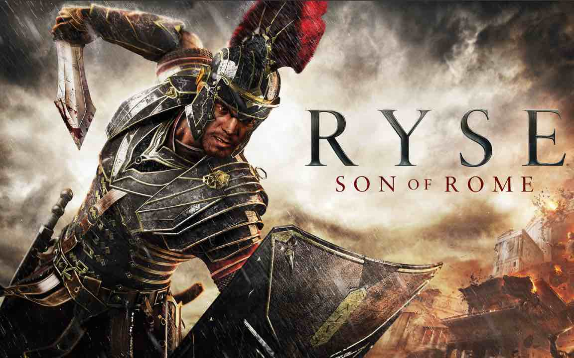 Ryse: Son of Rome Thumbnail