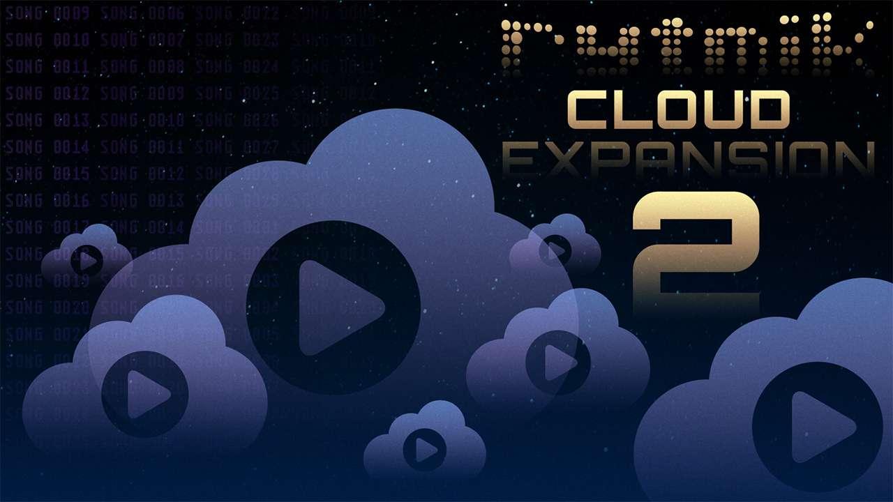 Rytmik Cloud  2