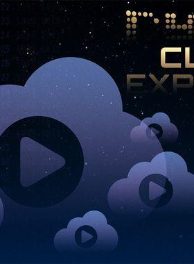 Rytmik Cloud  2 Key Art