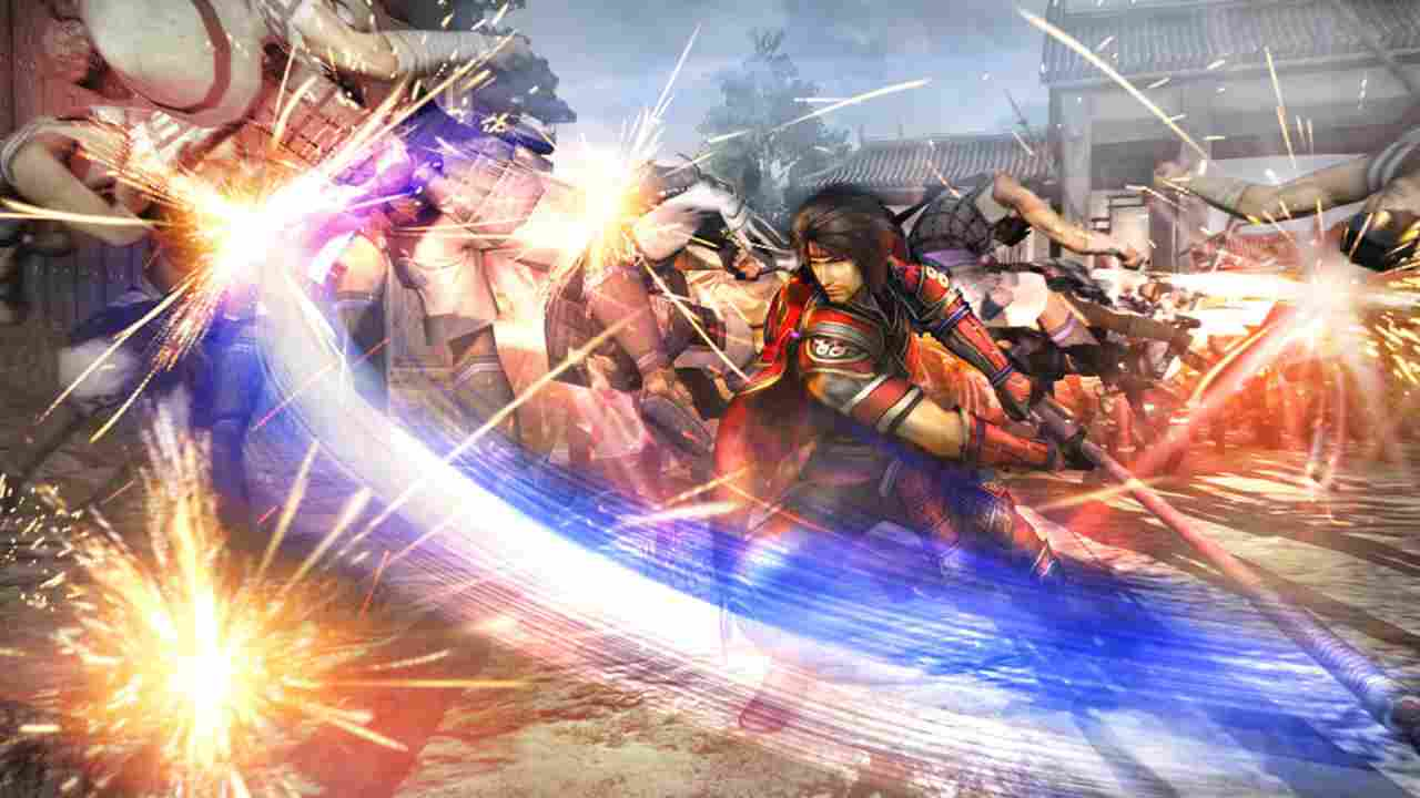 SAMURAI WARRIORS: Spirit of Sanada Thumbnail