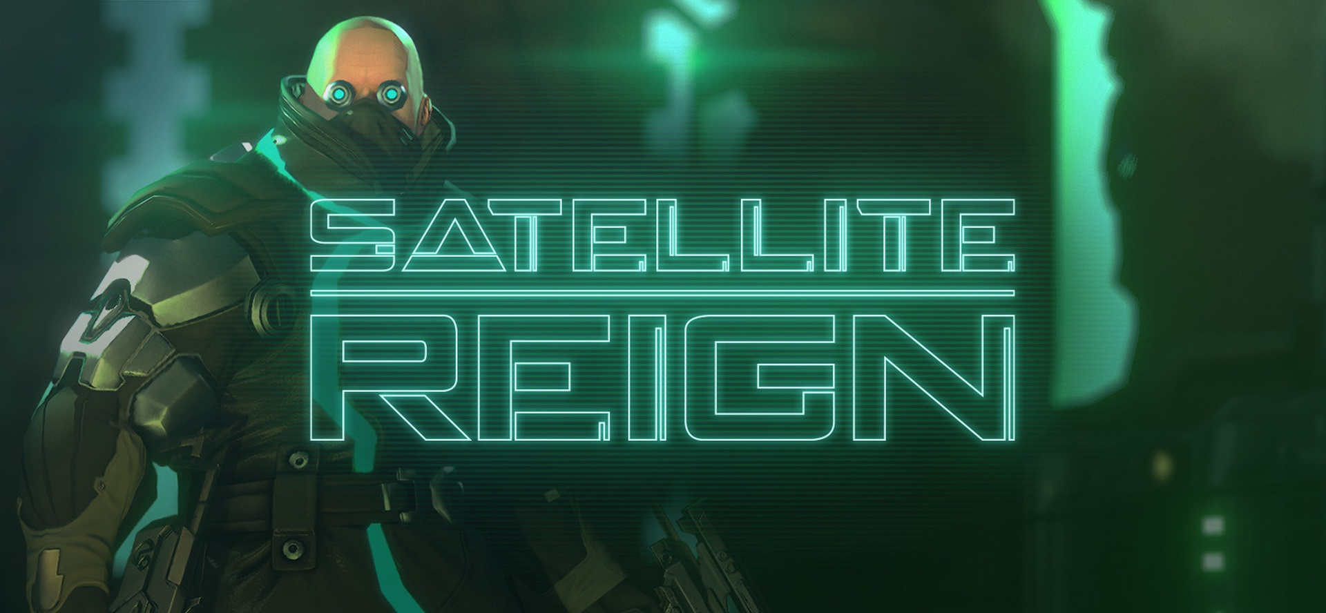 Satellite Reign Video