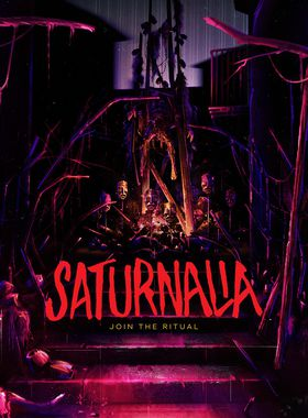 Saturnalia Key Art