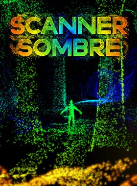 Scanner Sombre Key Art