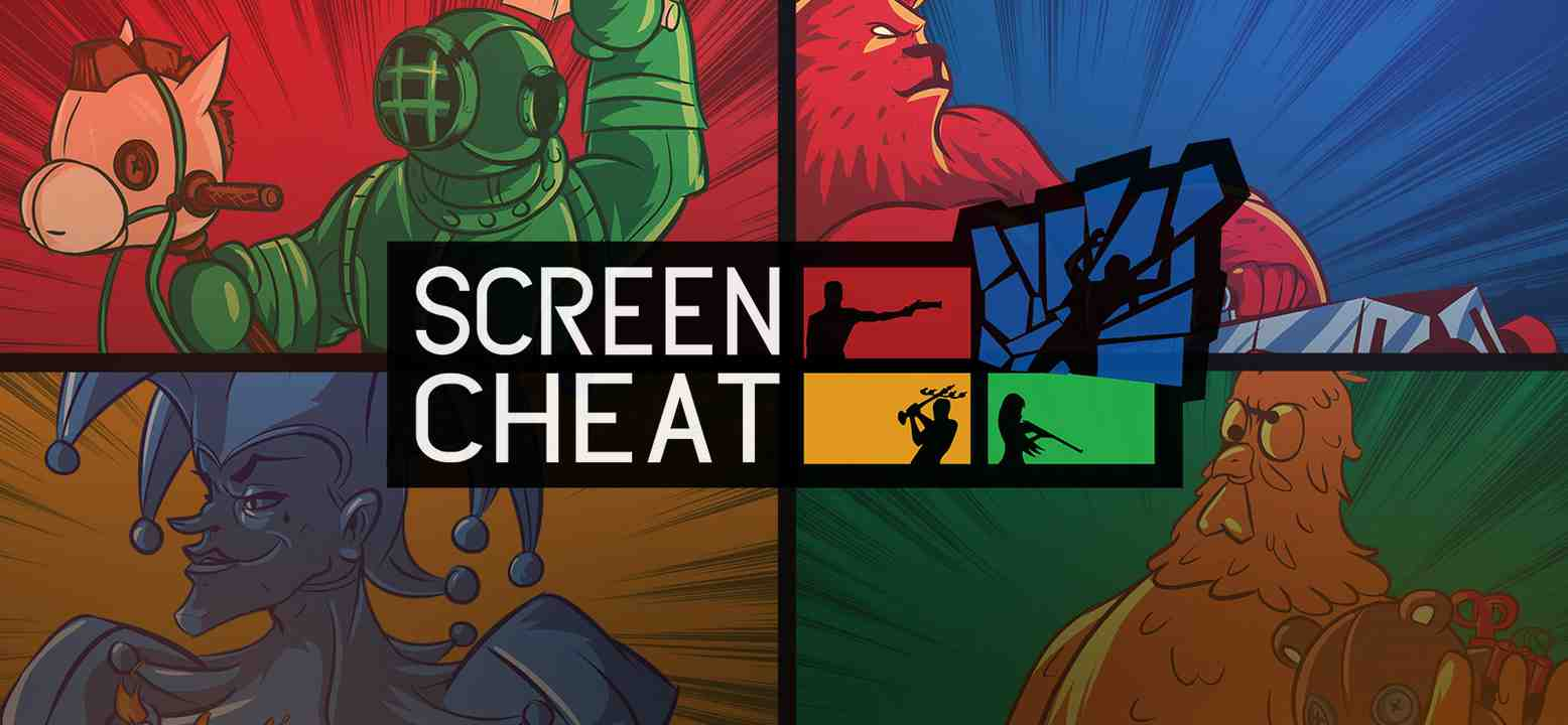 Screencheat Thumbnail