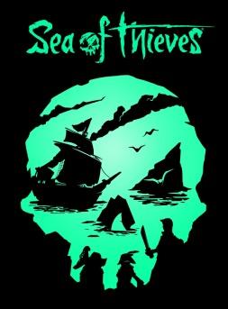 Sea of Thieves Key Art