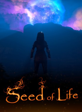 Seed of Life Key Art