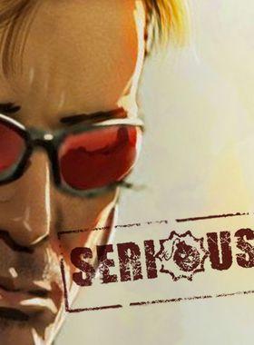 Serious Sam 3: BFE Key Art
