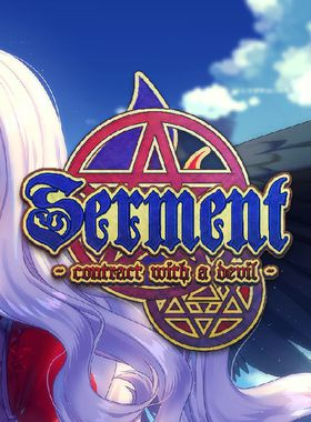 Serment - Contract with a Devil Key Art