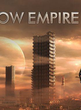 Shadow Empire Key Art