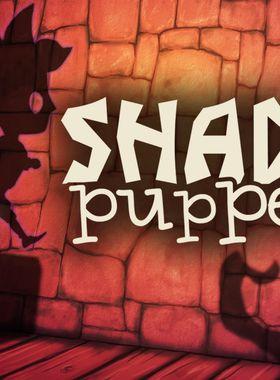 Shadow Puppeteer Key Art