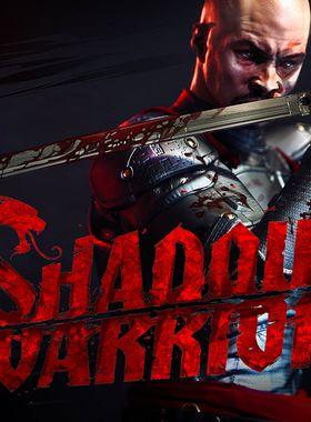 Shadow Warrior Key Art
