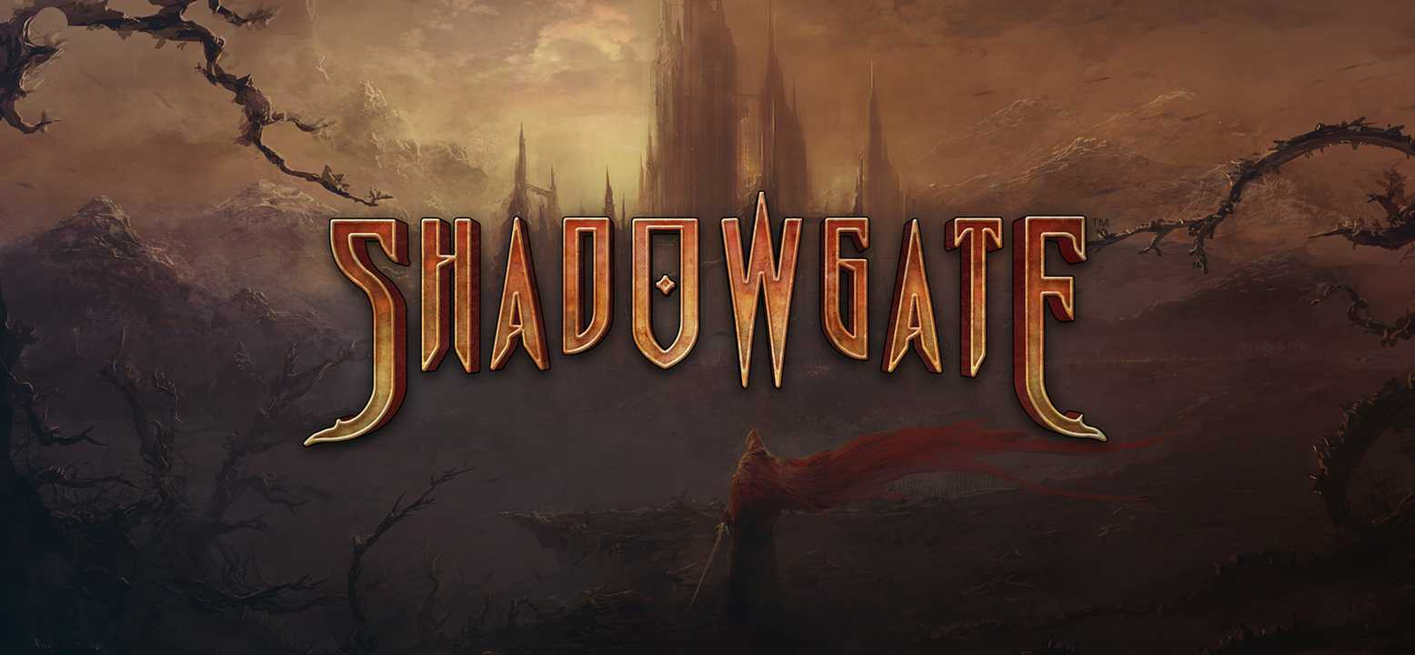 Shadowgate Thumbnail