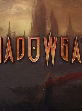 Shadowgate Key Art