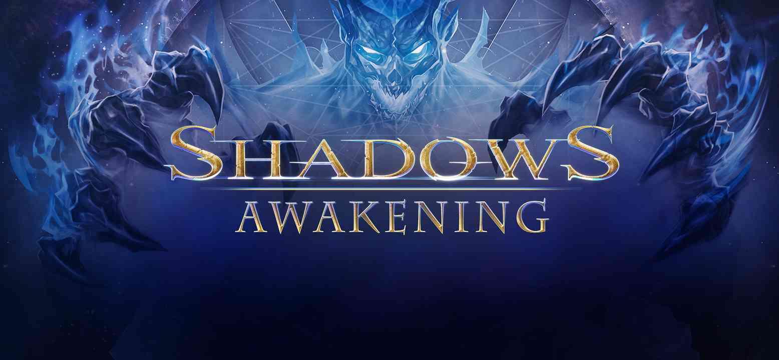 Shadows: Awakening Thumbnail