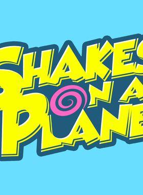 Shakes on a Plane Key Art