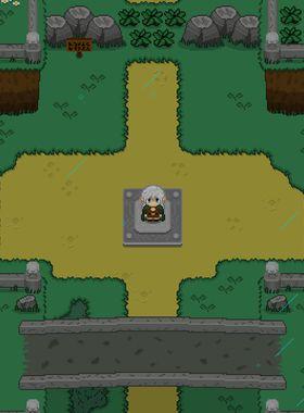Shalnor Legends: Sacred Lands Key Art