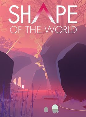 Shape of the World Key Art