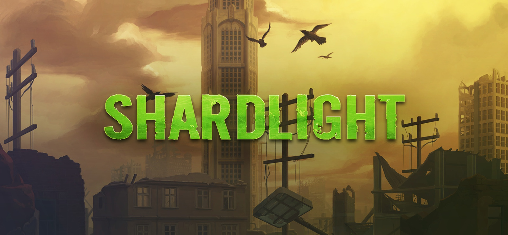 Shardlight Video