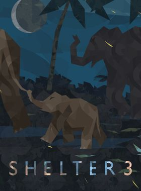 Shelter 3 Key Art