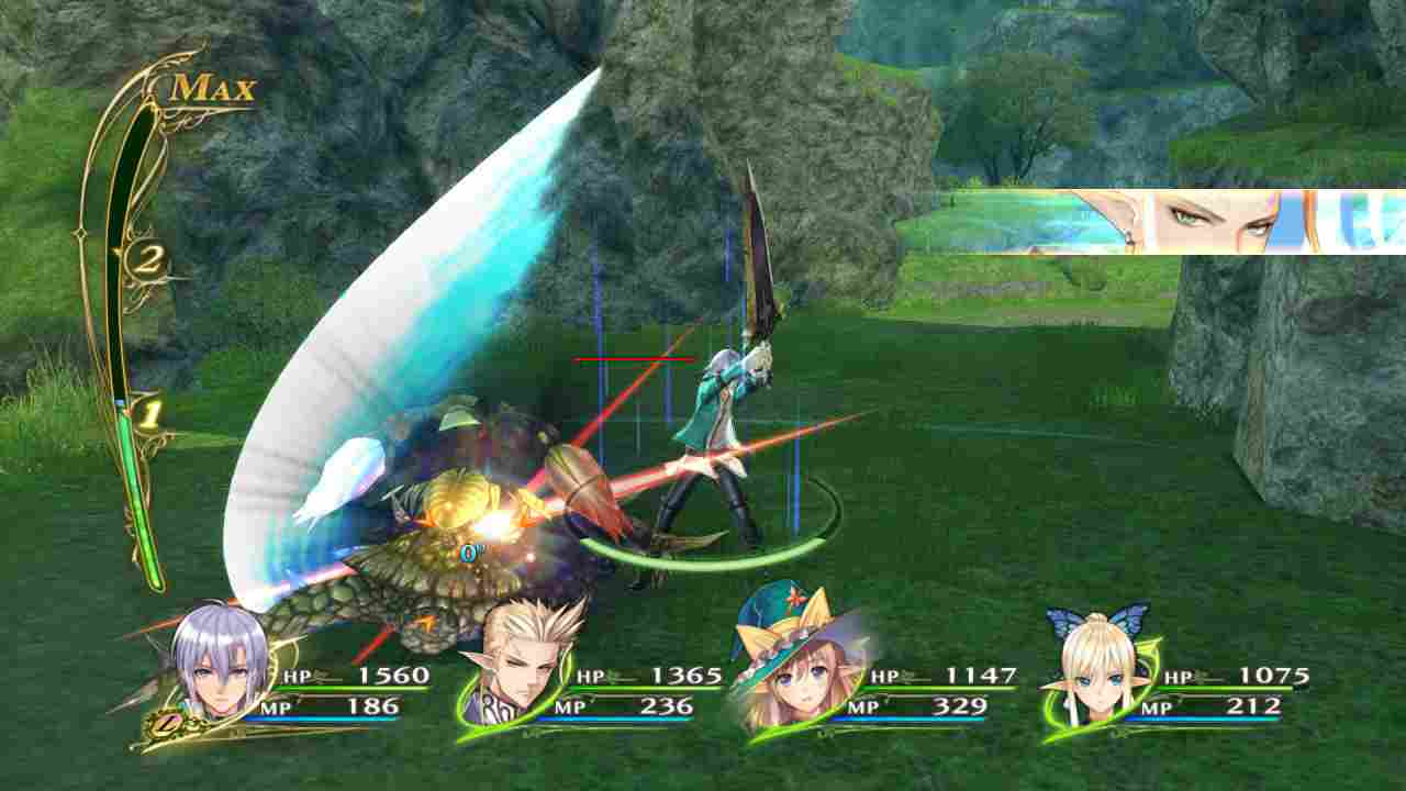 Shining Resonance Refrain Thumbnail