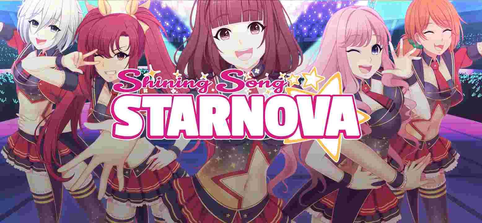 Shining Song Starnova