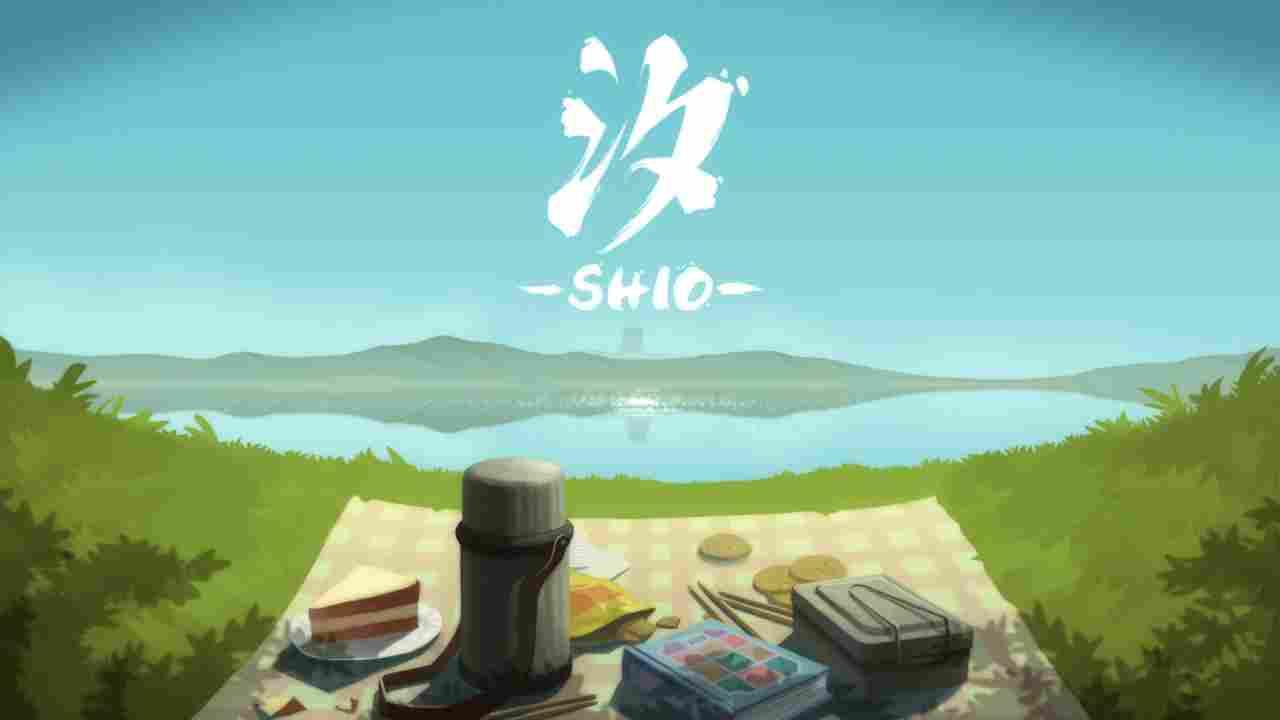 Shio Thumbnail