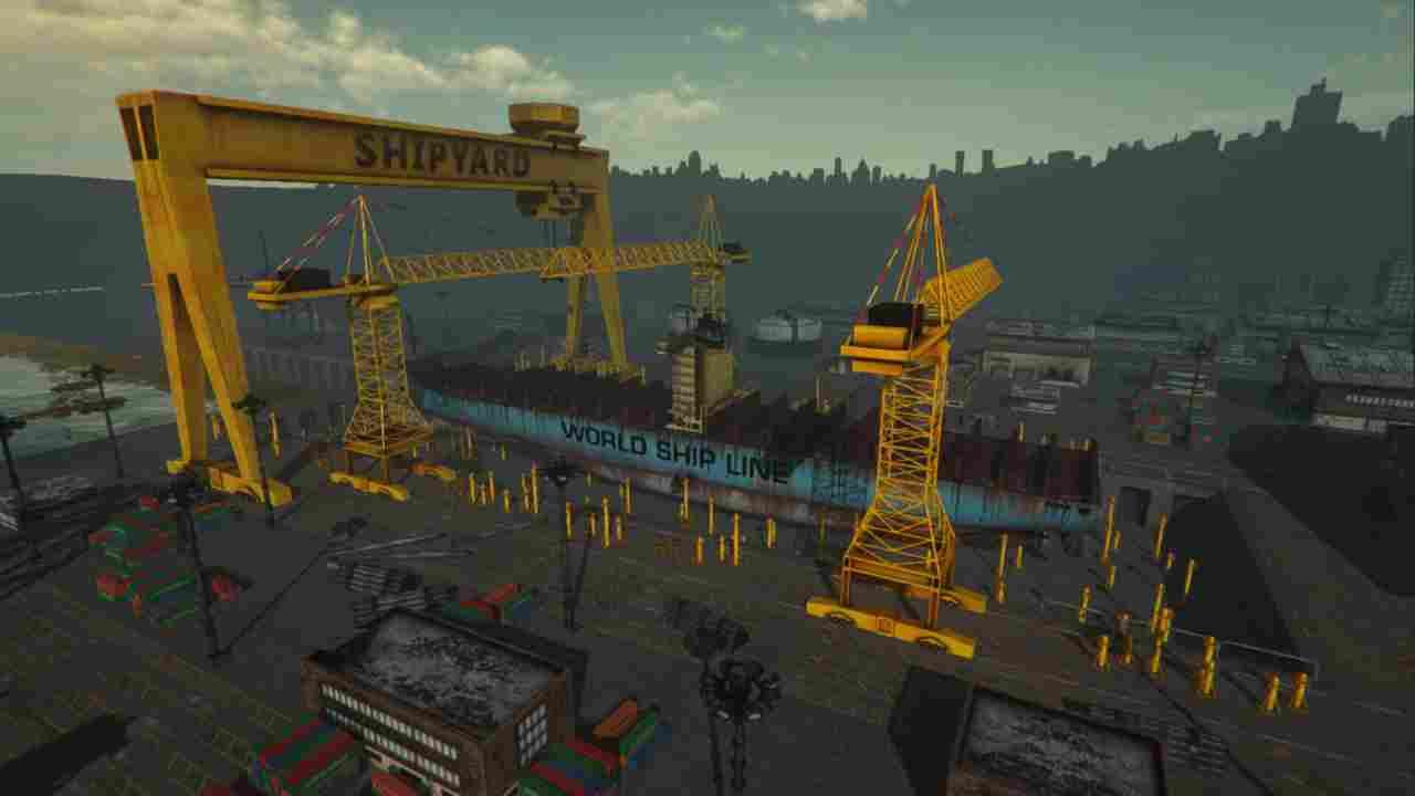 Ships 2017 Background Image