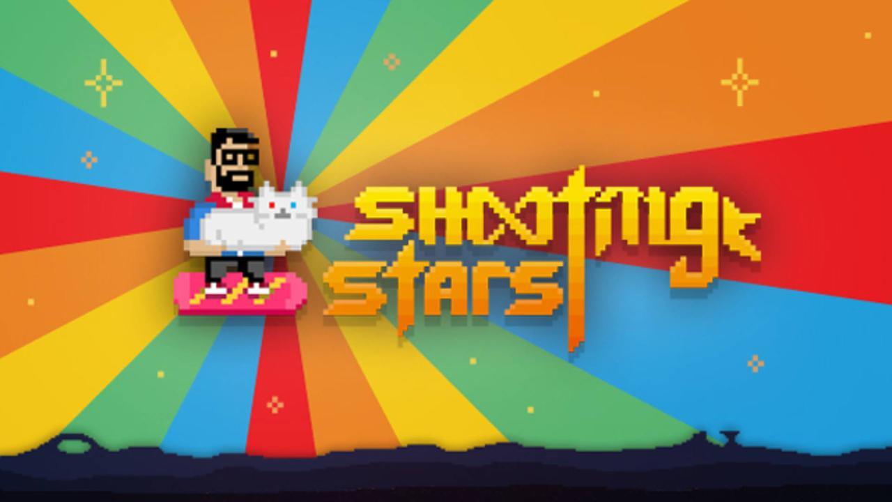 Shooting Stars! Thumbnail