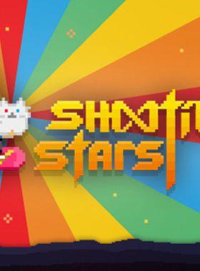 Shooting Stars! Key Art