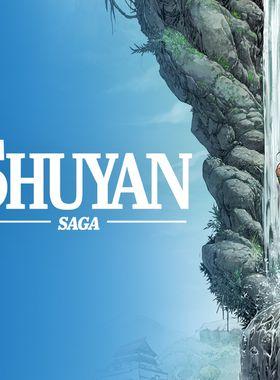 Shuyan Saga Key Art