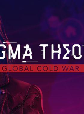 Sigma Theory: Global Cold War Key Art