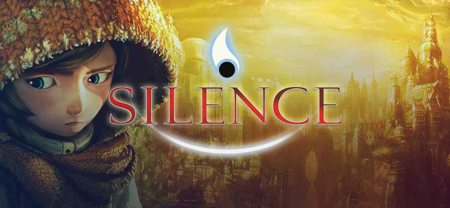 Silence Thumbnail