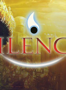 Silence Key Art