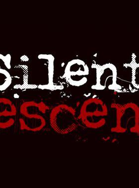 Silent Descent Key Art