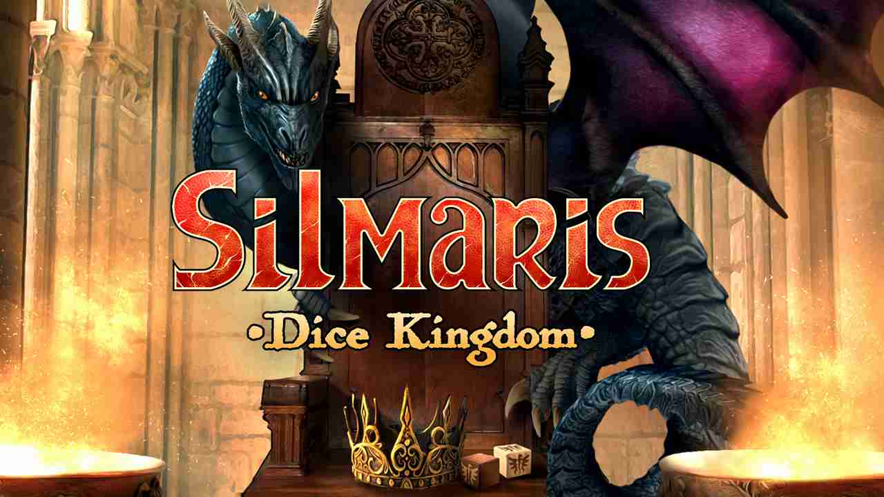 Silmaris: Dice Kingdom