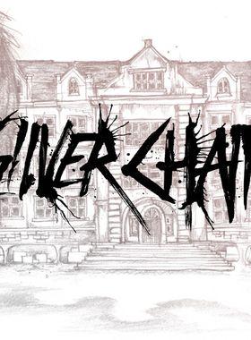Silver Chains Key Art